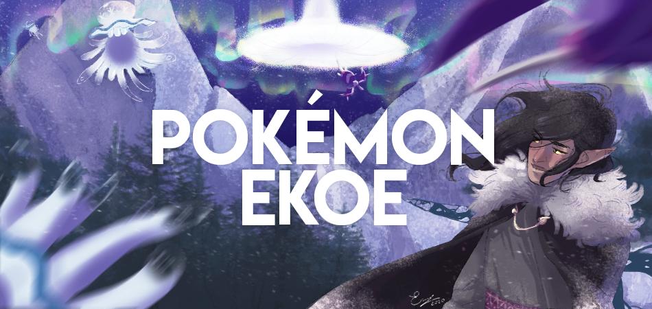 Pokémon Ekoe