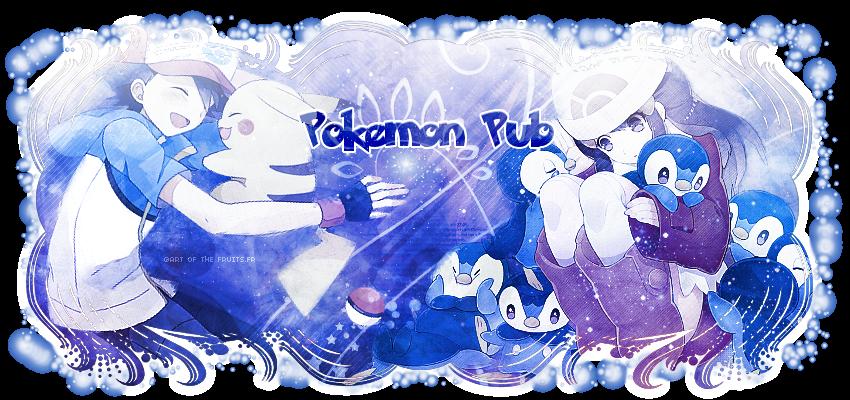 Pokémon Pub