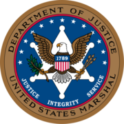 US Marshal Services
