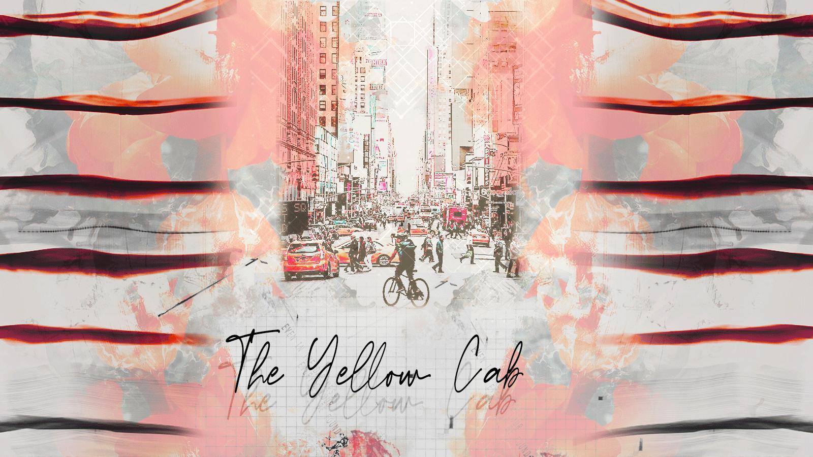 THE YELLOW CAB - RPG Vqjx