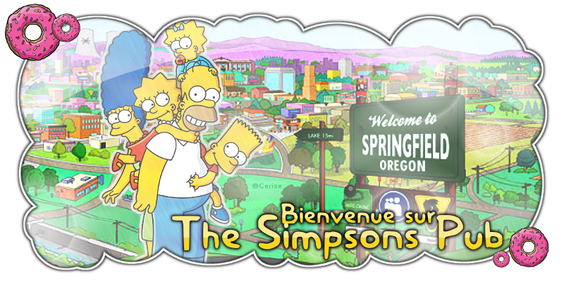 The Simpsons Pub