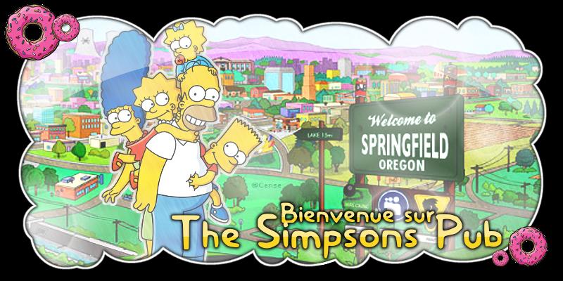 The Simpsons Pub