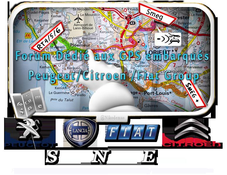 Forum GPS-SNE