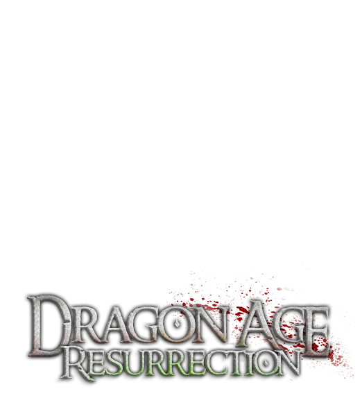Dragon Age Resurrection