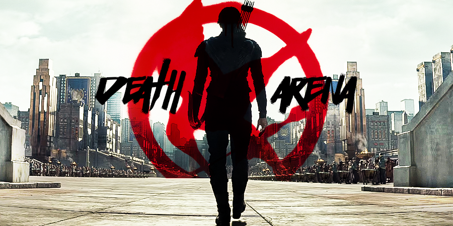 Death Arena - Hunger Games RPG - Sud 4ieb