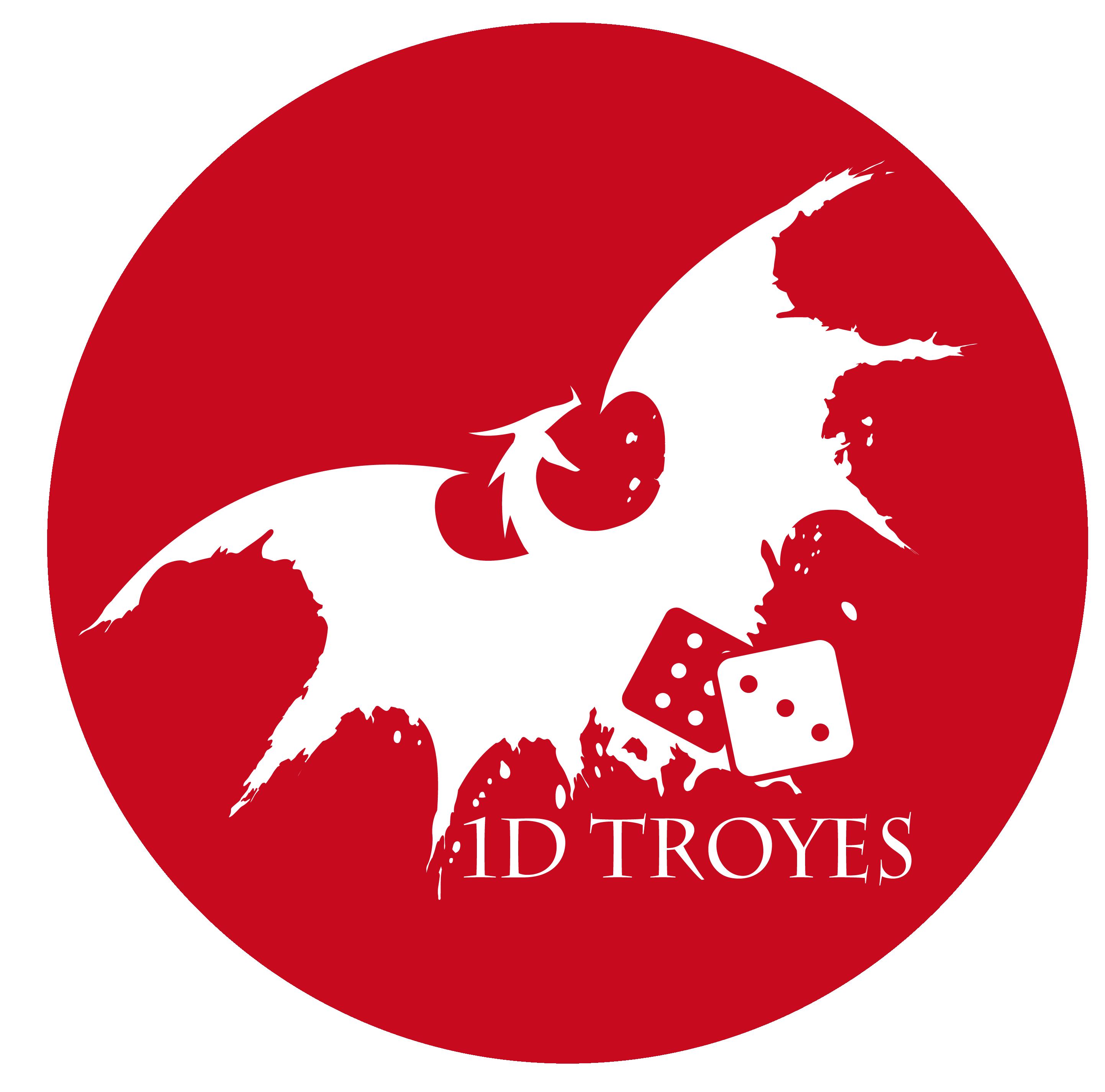 Club de jeux 1D Troyes | Warhammer, Warmachine, BloodBowl, LSDA