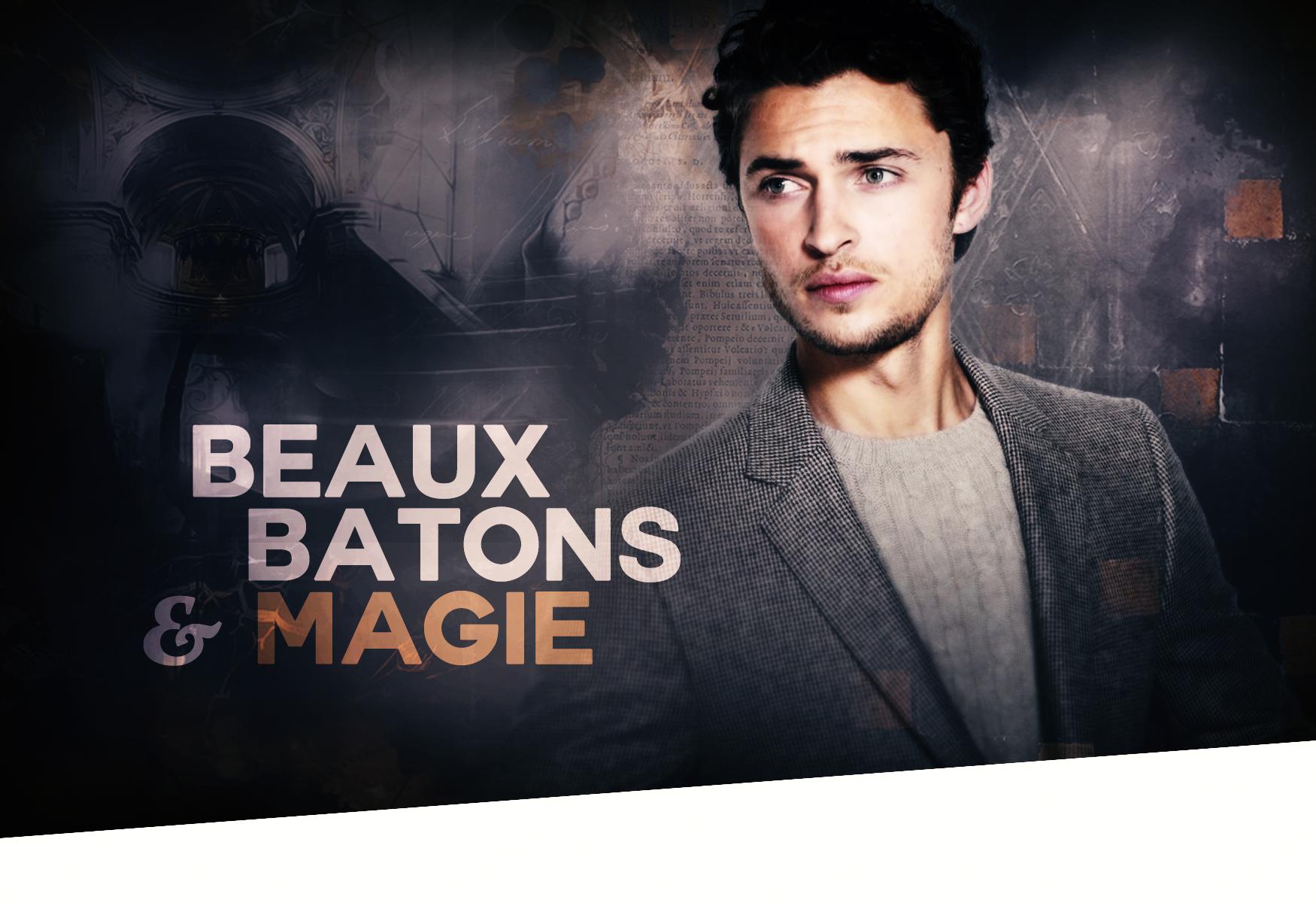 Beauxbatons & Magie