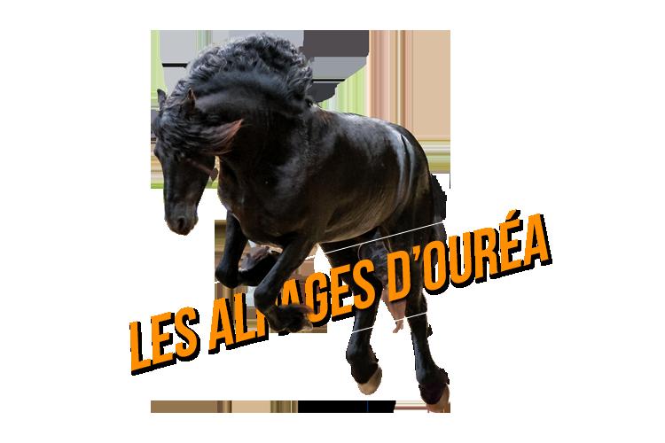Les Alpages d'Ouréa
