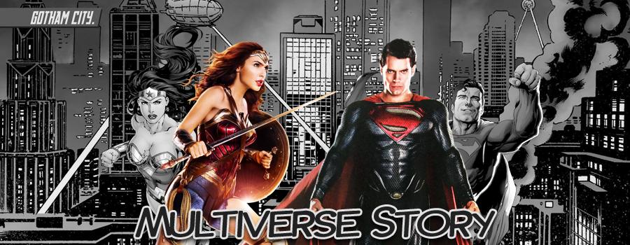 Multiverse Story