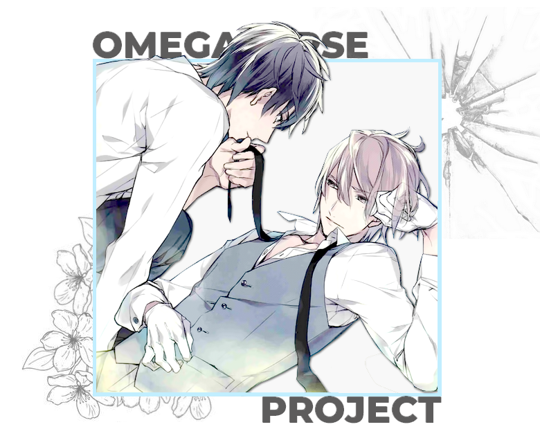 Omegaverse Project