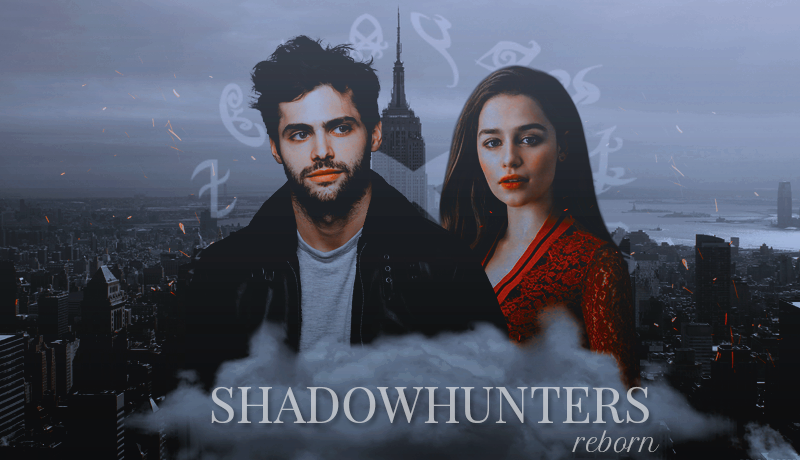 Shadowhunters Reborn