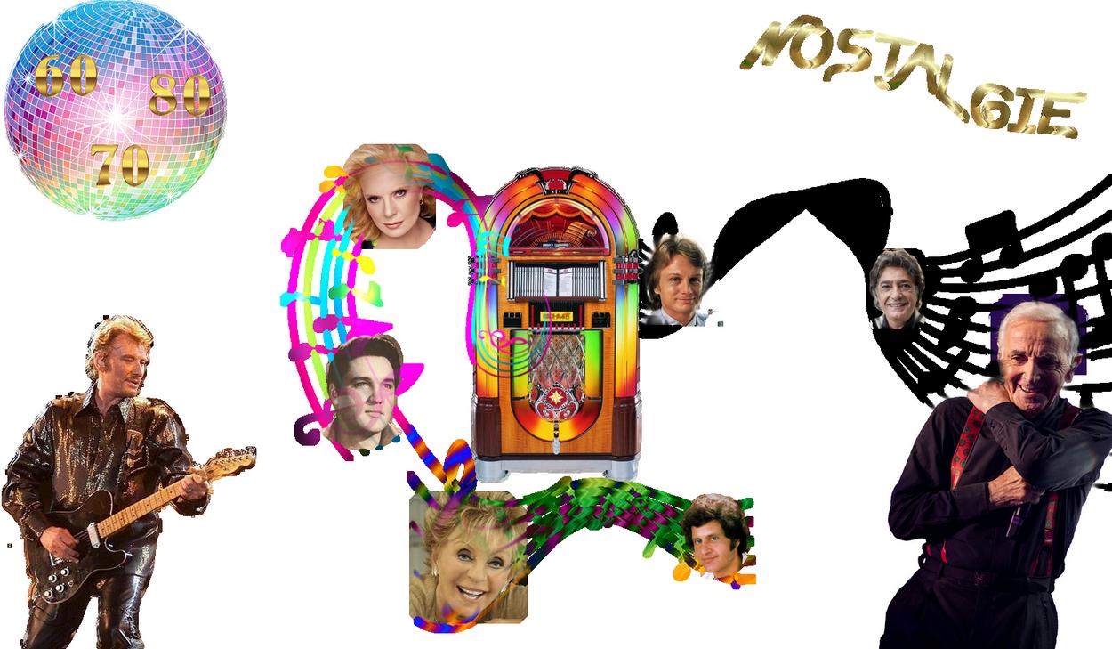Forum music nostalgie