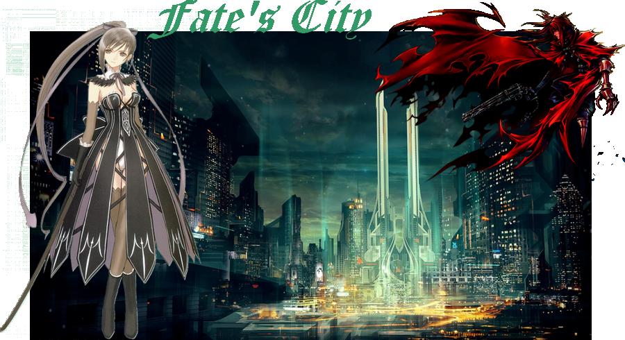 Fate's City