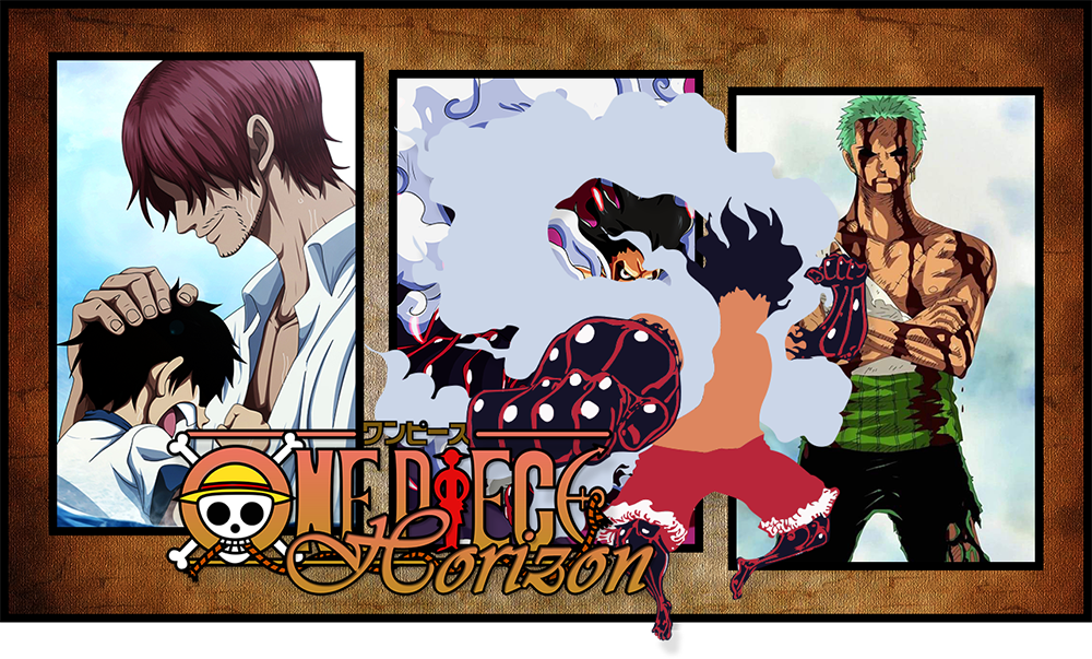 One Piece Horizon