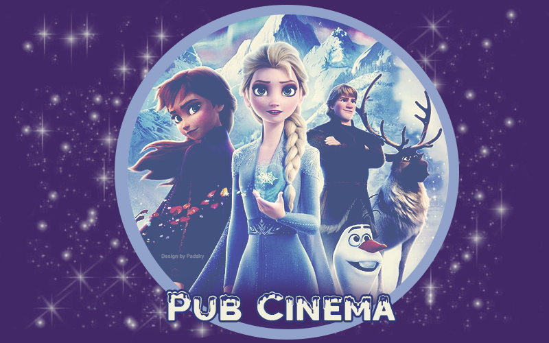 Pub Cinema