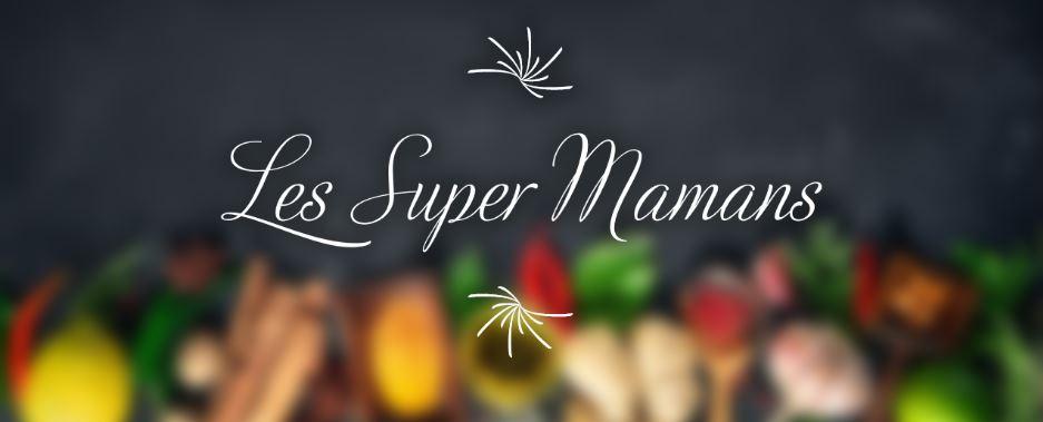 Les Super Mamans