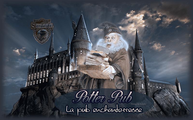 Potter Pub