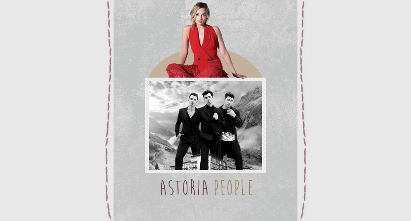 Astoria People