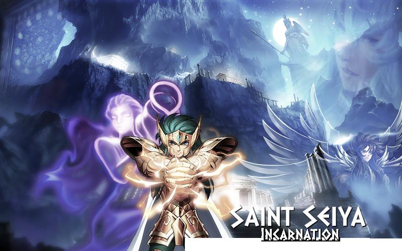 Saint Seiya Incarnation