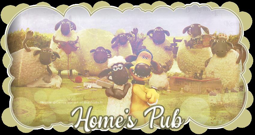 Home's Pub