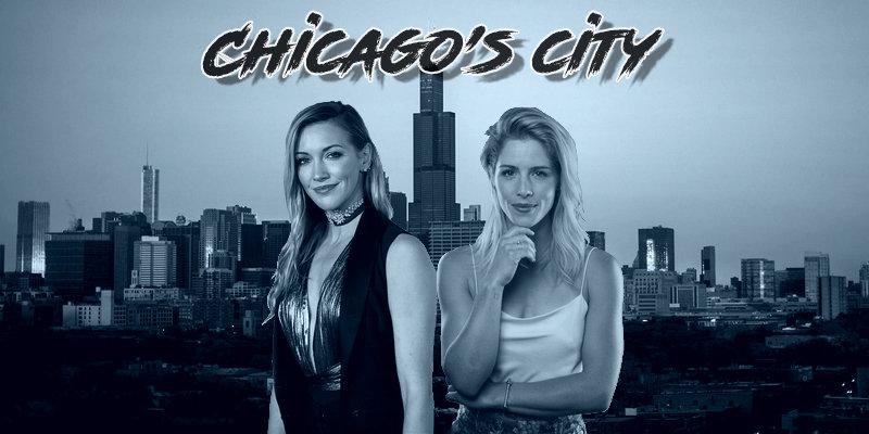 Chicago's City
