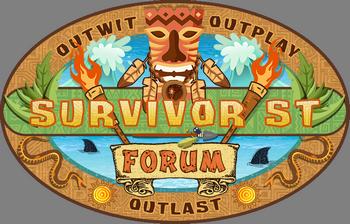 Survivor ST