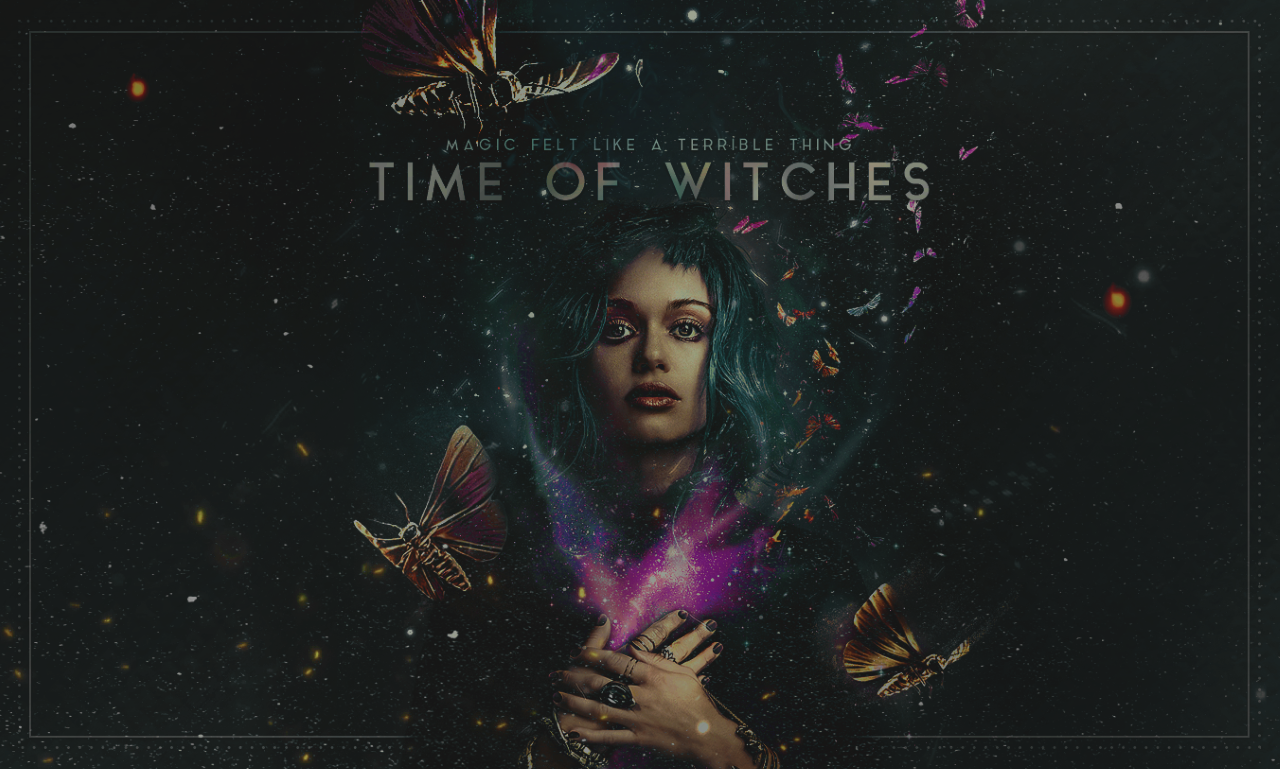 Time of witches