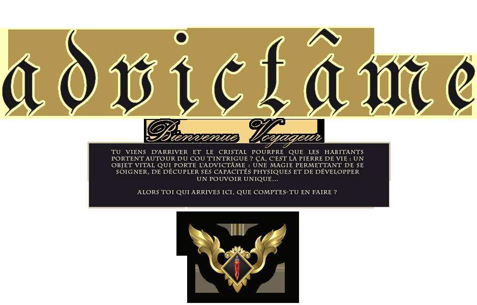 Advictâme-RPG