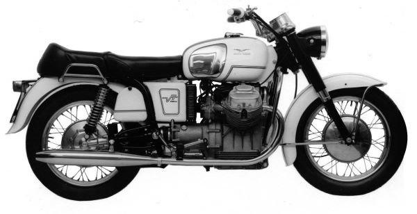 Forum des Moto Guzzi V7 ( Les anciennes )