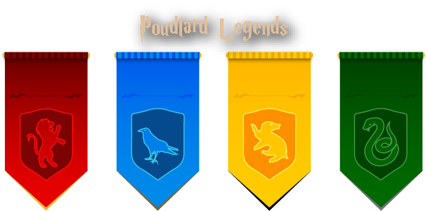 Poudlard Legends