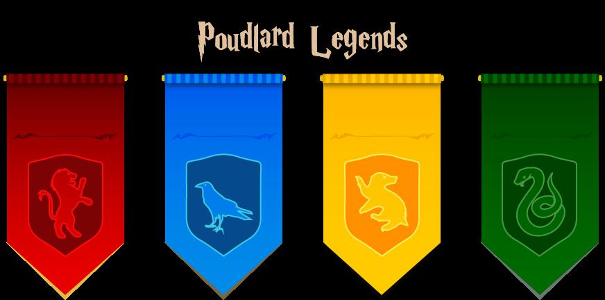 Poudlard Legends