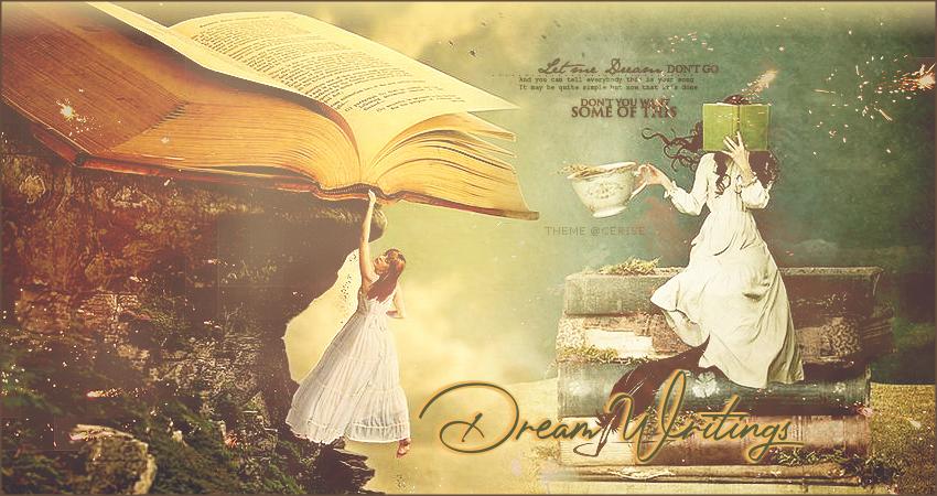 Dream Writings