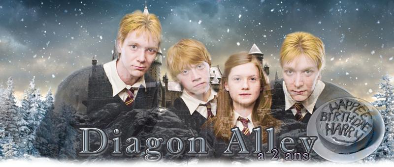 La magie de Rowling