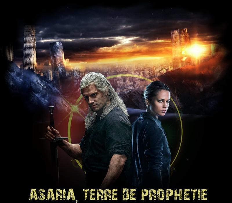 Asaria, terre de prophétie