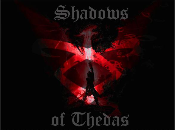 Shadows of Thedas